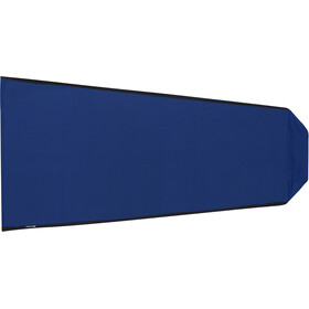Sea to Summit Silk Stretch Liner Mummy, navy blue